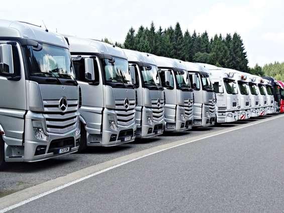 Więcej restrukturyzacji - największe potrzeby w branży transportowej