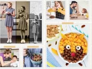 """""""Śniadaniowe wspomnienia"""" z płatkami Nestlé"""