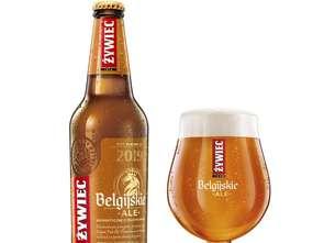 Belgijskie Ale dołączado piwnych specjalności Żywca