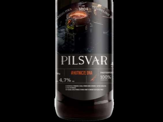 Piwo #Hutnicze DNA od Pilsnera
