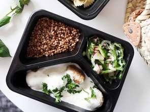 """Catering dietetyczny to nie tylko """"warszawka"""""""
