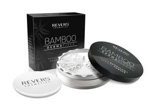 Revers Cosmetics. Bamboo Derma Fixer