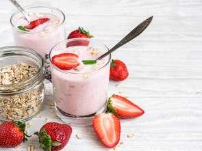 Napoje mleczne i fermentowane: w sam raz na lato
