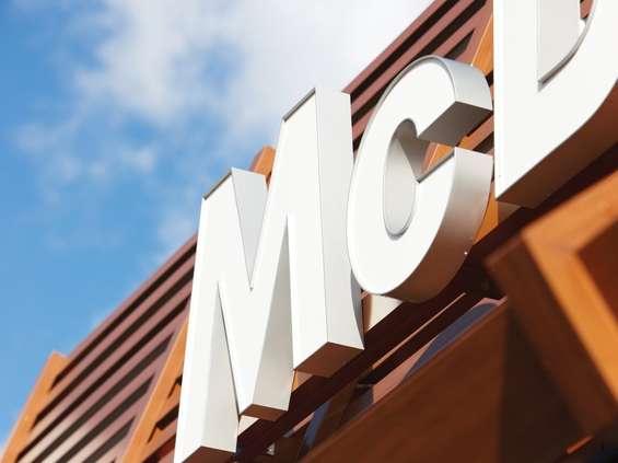 McDonald's w Augustowie już otwarty