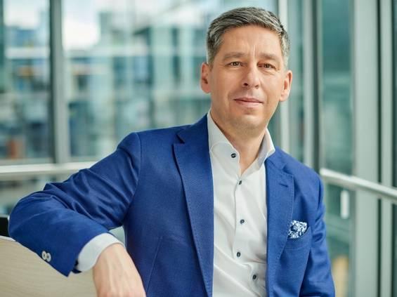 Andrzej Gibas dyrektorem zarządzającym SAP Polska
