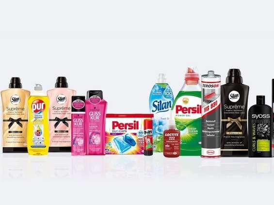 Henkel obniża prognozy. Przez kosmetyki