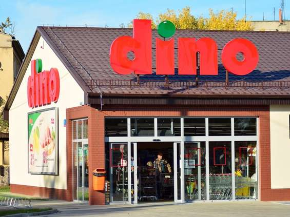 Wysokie ceny wieprzowiny uderzą w Dino?
