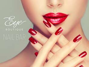 Eye Boutique Nail Bar w centrum handlowym Plac Unii