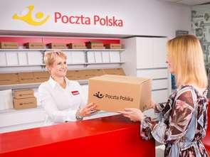 Paczki siłą napędową Poczty Polskiej