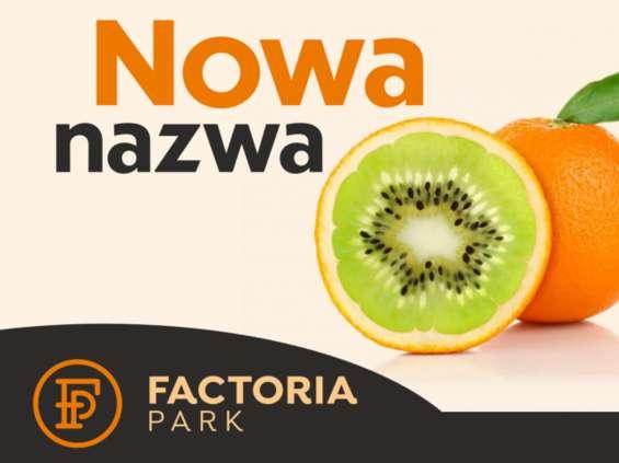 Wrocławskie centrum handlowe zmienia nazwę