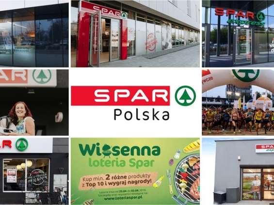Spar Polska walczy z plastikiem