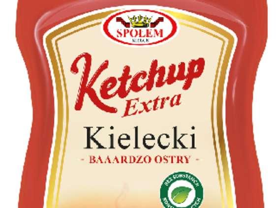 """WSP """"Społem"""". Ketchup Kielecki"""