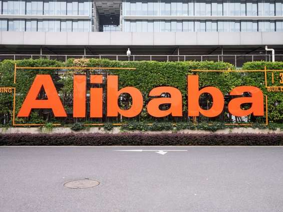 Alibaba rusza na Europę