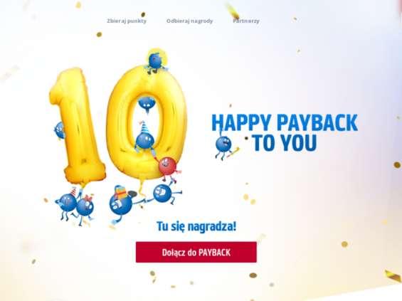 Payback świętuje 10. urodziny