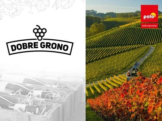 Polomarket uruchomił internetowy katalog win