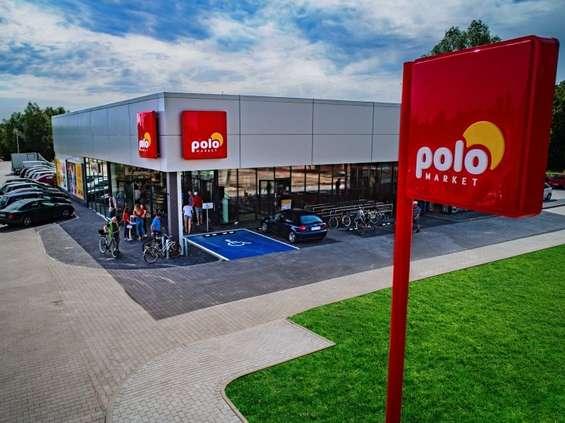 Polomarket zmodernizował już 40 sklepów