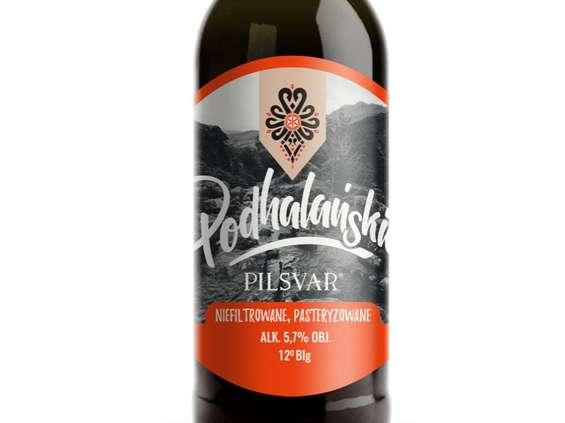 Pilsweizer poszerza linię lokalnych piw górskich