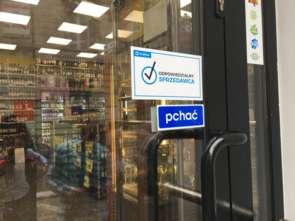 Sklepy w Krakowie same ograniczają sprzedaż alkoholu