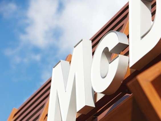 McDonald's wprowadza system zarządzania personelem