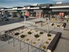 Carrefour rozbuduje Sonata Park