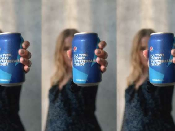 """""""To jest Pepsi dla Was"""""""