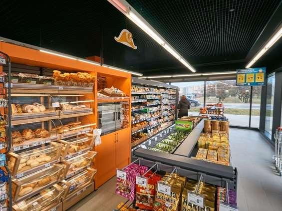 Carrefoury na stacjach Total Polska
