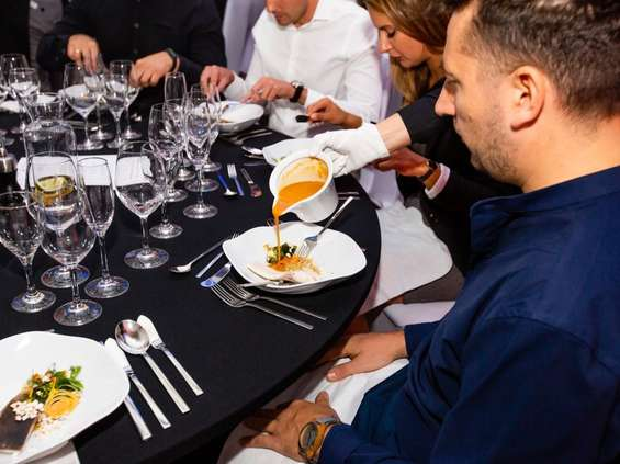 Makro prezentuje Polskie Skarby Kulinarne