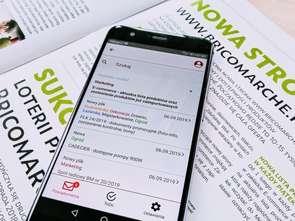 Bricomarché z nową aplikacją mobilną