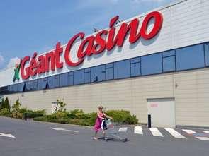Carrefour dementuje plotki o przejęciu Casino