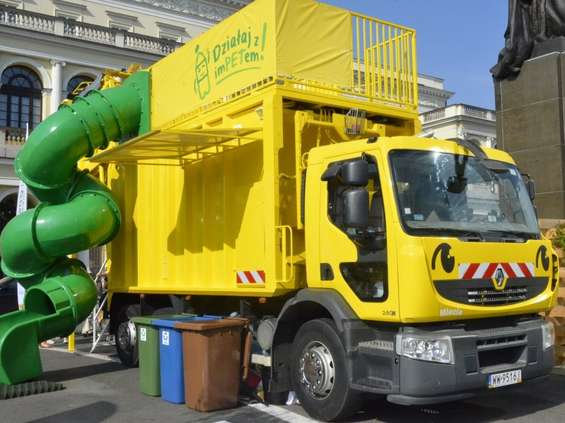 Nestlé Waters promuje recykling