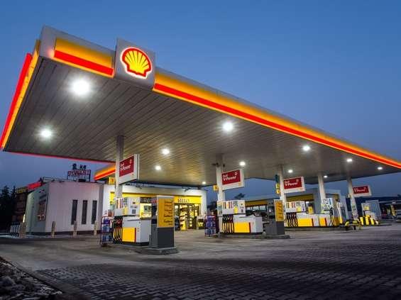 Na stacjach Shell można już płacić punktami