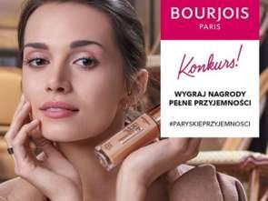 Paryskie przyjemności od Bourjois