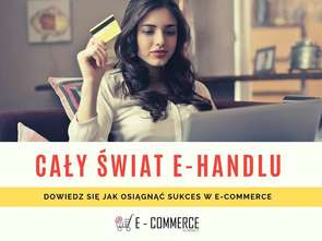 Bezpłatna konferencja: E-commerce Summit