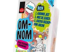 Olewnik. Om-Nom