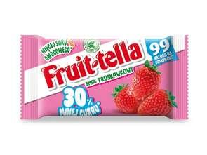 Perfetti Van Melle. Fruittella