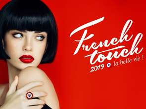 Biedronka partnerem French Touch