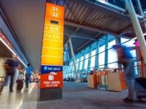 """Nowa usługa na Lotnisku Chopina: """"Food to gate"""""""
