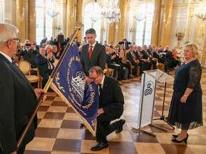 Społem świętował 150-lecie powstania na Zamku Królewskim