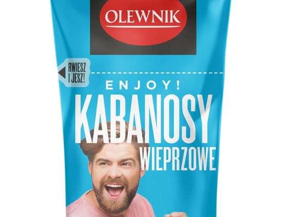 Olewnik. Kabanosy Enjoy
