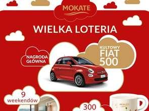 Wielka loteria Mokate