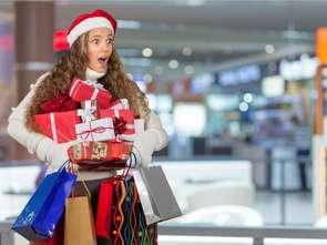 100 dni do świąt a konsumenci już kupują prezenty