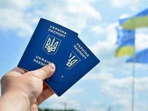 Ukraińcy pracują głównie w polskim przemyśle