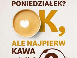 Kawowe poniedziałki McCafé