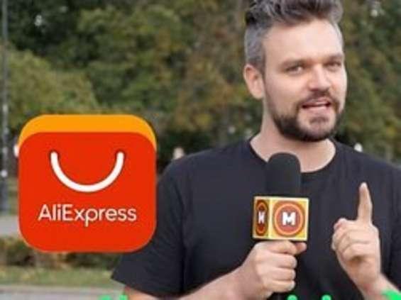 AliExpress inwestuje we współpracę z polskimi youtuberami