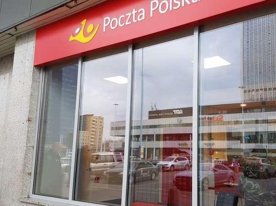 Poczta Polska: 70% placówek jest w średnich i małych miejscowościach