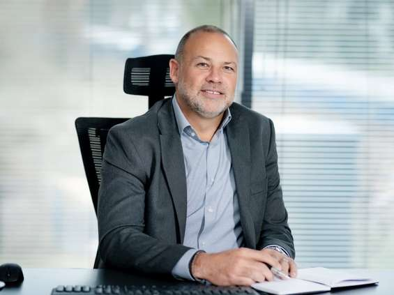 DHL Supply Chain z nowym dyrektorem generalnym