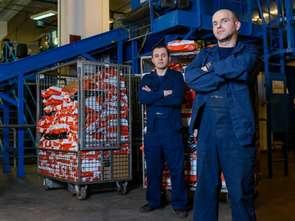 Poczta Polska stawia na rozwój logistyki