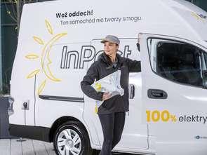 InPost zaczyna outsourcing usług logistycznych
