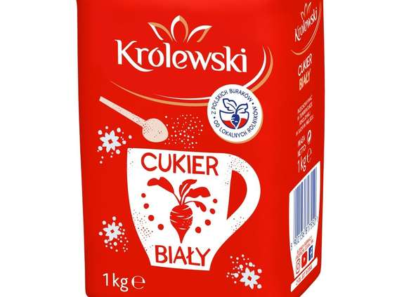 Südzucker Polska. Cukier Królewski