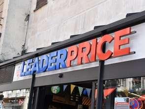 Francuzi sprzedają dyskonty Aldiemu
